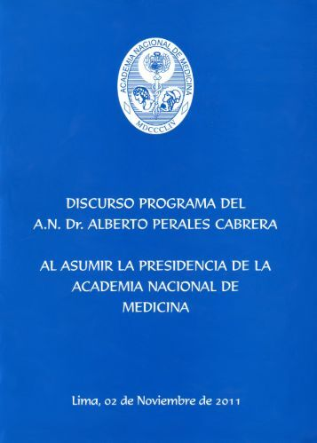 descargar pdf - academia nacional de medicina del perú