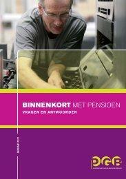 20098w11 Binnenkort Pensioen (mei 2011)_Binnenkort met ... - PGB