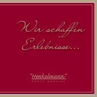Untitled - Henkelmann - einfach gut Essen!