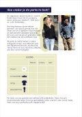 Jeans Centre folder - Page 2