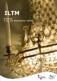 Cannes 7 au 10 décembre 2009