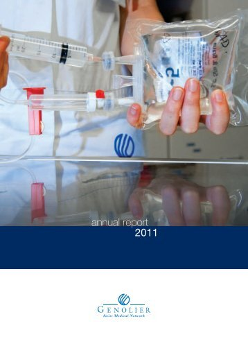 annual report 2011 - EQS Group AG