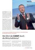 1 Was macht die CARAT so erfolgreich? - CARAT Gruppe - Seite 3