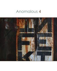 Anomalous 4 - Anomalous Press