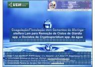 Cryptosporidium - Advances In Cleaner Production
