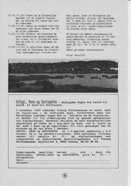 Nr 4 - DOF Østjylland