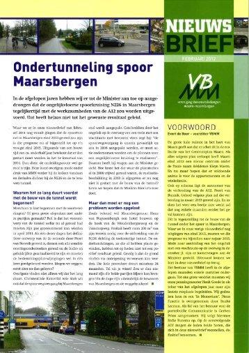 Februari 2012 - VBMM.nl