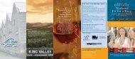 king valley - Chrismont Wines