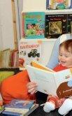 Nati per leggere cresce con loro! - Buchstart - Page 2