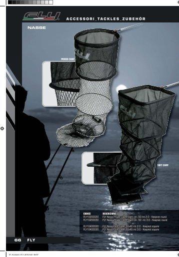 Nasse - castelverde pesca sport