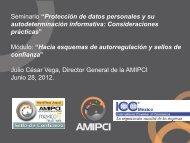 Diapositiva 1 - ICC México