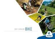 2011 catalog BIKE