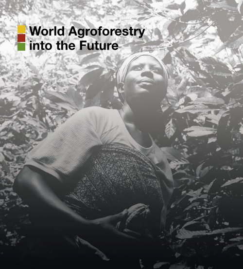 Download as a PDF - World Agroforestry Centre