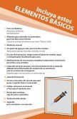 KIT DE EMERGENCIAS - Page 2