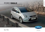 Ford SMAX - Autoluttre