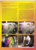 Kosmic Kustom Honda Civic By Jeral Tedwell - Airbrush Action ... - Page 4