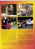 Kosmic Kustom Honda Civic By Jeral Tedwell - Airbrush Action ... - Page 5