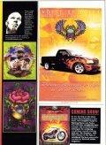 Kosmic Kustom Honda Civic By Jeral Tedwell - Airbrush Action ... - Page 6