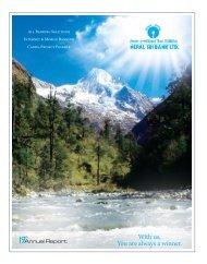 the board of directors - Nepal SBI Bank Ltd.