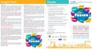 Festival Programme (pdf 756kb) - Dun Laoghaire-Rathdown County ...