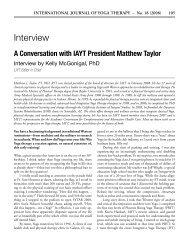 Interview - Matthew J. Taylor