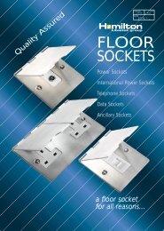 Floor Socket - ASC Info