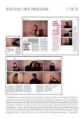 VORFREUDE 1/2012 - digitalakrobaten.de - Page 2