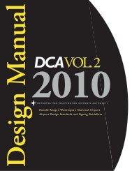 DCA Vol 2 - Metropolitan Washington Airports Authority