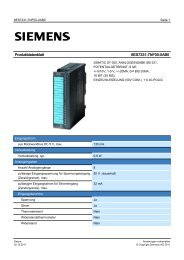 Product data sheet 6ES7331-7NF00-0AB0 - TP Automation e.K.