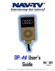 Visio-OPi-A8 Instructions 03-09-07.vsd - Autotoys