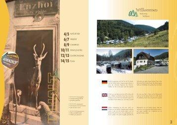 2 3 4/5 6/7 8/9 10/11 12/13 14/15 Willkommen - Urlauber-Tipp.de