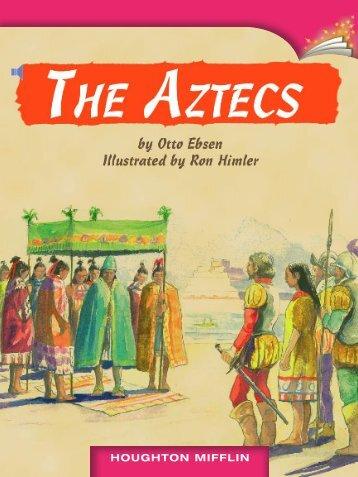 Lesson 7:The Aztecs