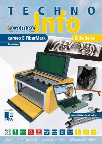 TECHNO Info - Cameo-Laser