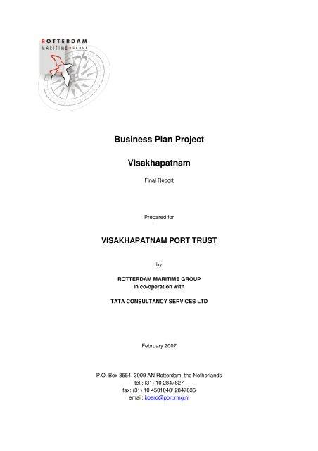 View/Download - Visakhapatnam Port Trust