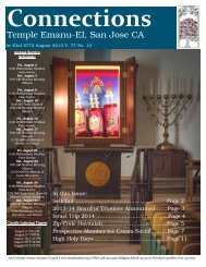 Current - Temple Emanu-El