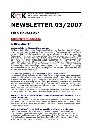 KOKNewsletter0307.pdf, Seiten 1-6