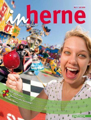 Nr. 3 · Juli 2010 - Stadt Herne