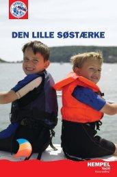 DEN LILLE SØSTÆRKE - hempel