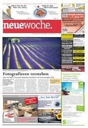 Fotografieren verstehen - Heidenheimer Zeitung