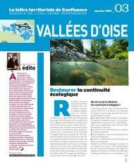 1 édito - Agence de l'Eau Seine Normandie