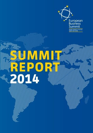 EBS_SummitReport2014