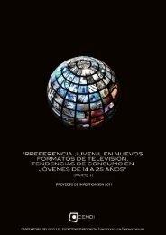 PDF INFORME PREFERENCIA JUVENIL EN NUEVOS ... - Ocendi