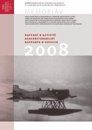 PDF - Memoriav