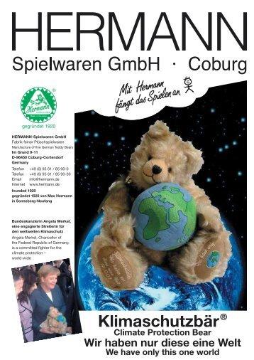 2008 - HERMANN-Spielwaren GmbH