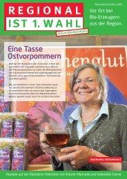 Terra_Kundenzeitung_Nov09_DRUCK:Layout 1 - bio-hamburg.de