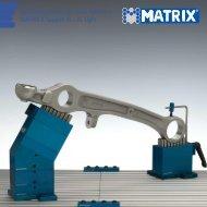 Bedienungsanleitung X-Support XLL 2007 - Matrix GmbH