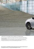Zubehörvorabprospekt - Mitsubishi - Seite 2