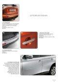 Zubehörvorabprospekt - Mitsubishi - Seite 5