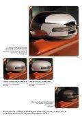 Zubehörvorabprospekt - Mitsubishi - Seite 6