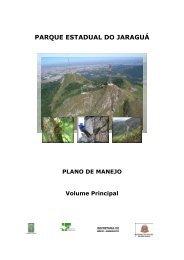 Volume Principal - Fundação Florestal - Governo do Estado de São ...